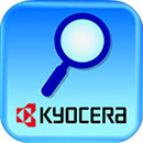 Kyocera Cross Over app till iPhone och iPad